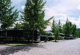 Aspen-Basalt Campground