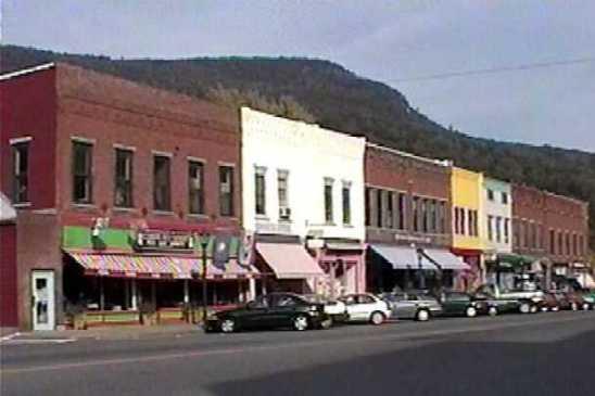 Bristol Vermont