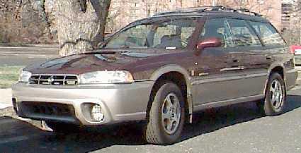 [Subaru Outback]