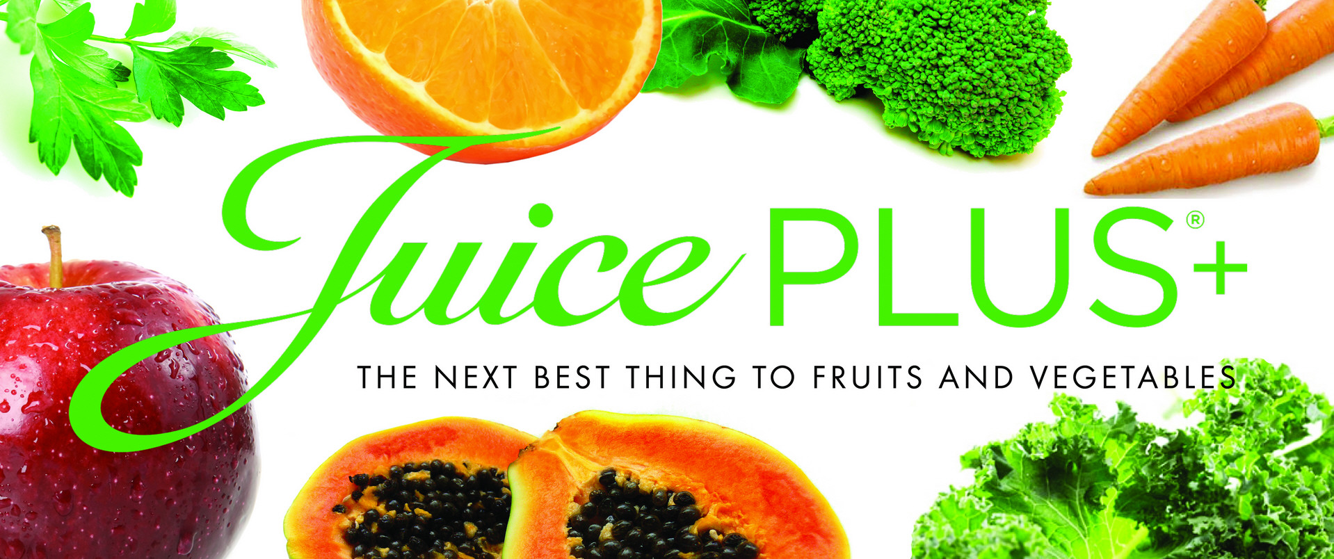 Juice Plus Expert
