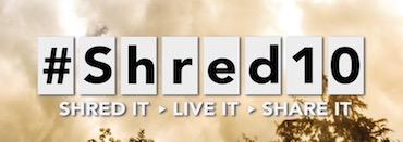 shred10